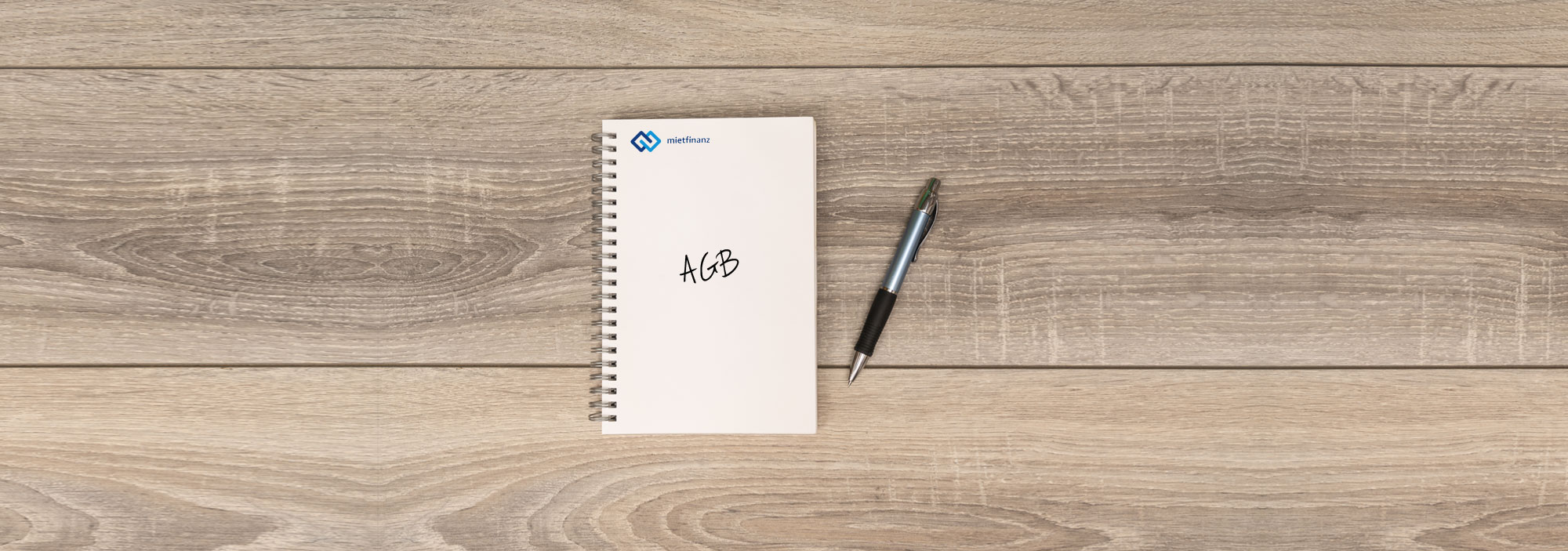 mietfinanz AGB