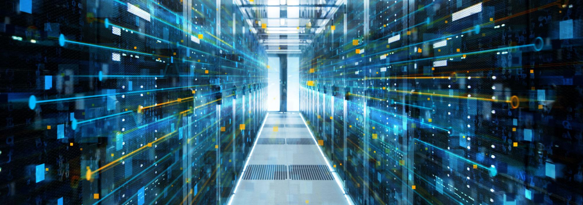 Finanzierungsanfrage für IT-Technologie